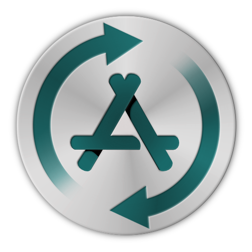 MacUpdater icon